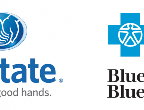 Praise for Allstate, Blue Cross Blue Shield
